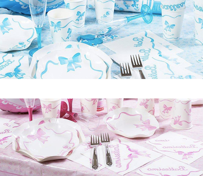 BABY PARTY (NASCITE & COMPLEANNI BIMBI)